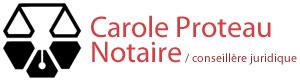 Carole Proteau Notaire